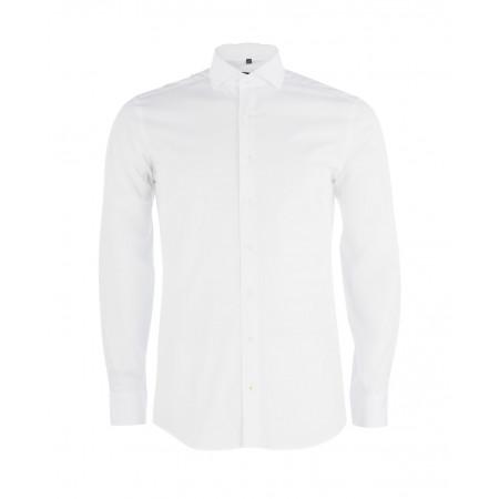 SALE % | Eterna | Hemd Slim Fit Weiß | Weiß online im Shop bei meinfischer.de kaufen