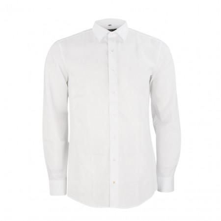 SALE % | Eterna | Hemd - Slim Fit - Classic Kent | Weiß online im Shop bei meinfischer.de kaufen