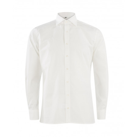 SALE % | Eterna | Hemd-Modern Fit | Weiß online im Shop bei meinfischer.de kaufen