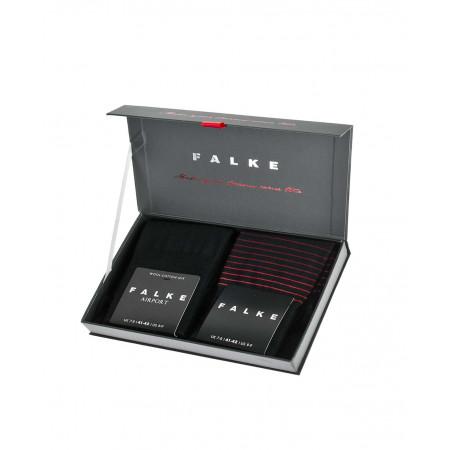 SALE % | Falke | Socken Geschenkbox | Schwarz online im Shop bei meinfischer.de kaufen