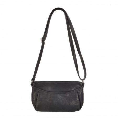 SALE % | Fritzi aus Preußen | Handtasche - Leder-Optik | Schwarz online im Shop bei meinfischer.de kaufen