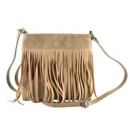 SALE % | Boss Casual | Handtasche-Fransen | Beige online im Shop bei meinfischer.de kaufen