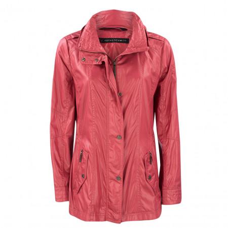 SALE %   Fuchs Schmitt   Jacke - Regular Fit - weatherproof   Rosa online im Shop bei meinfischer.de kaufen