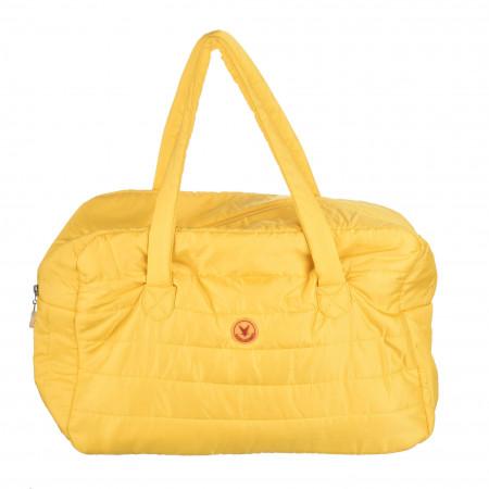 SALE %   Fuchs Schmitt   Handtasche - Stepp   Gelb online im Shop bei meinfischer.de kaufen