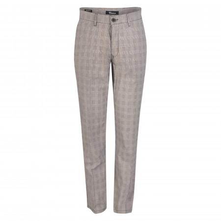 SALE % | Atelier Gardeur | Hose - Modern Fit - Benny 8 | Grau online im Shop bei meinfischer.de kaufen