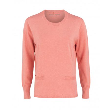SALE % | Boss Casual | PULLOVER 1/1 ARM | Rosa online im Shop bei meinfischer.de kaufen