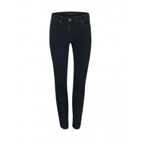 SALE % | Gerry Weber Edition | Jeans - Skinny Fit - Stretch-Qualität | Blau online im Shop bei meinfischer.de kaufen