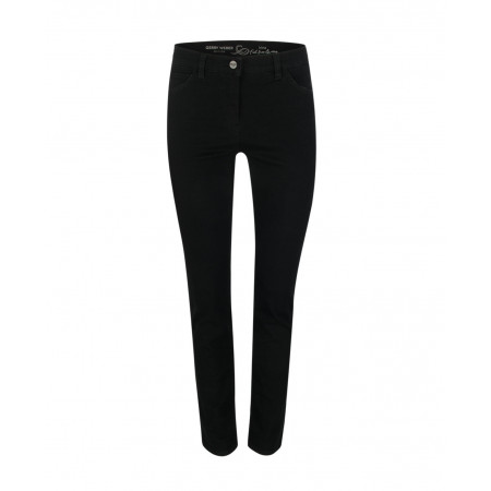 SALE % | Boss Casual | Jeans Slim Fit | Schwarz online im Shop bei meinfischer.de kaufen