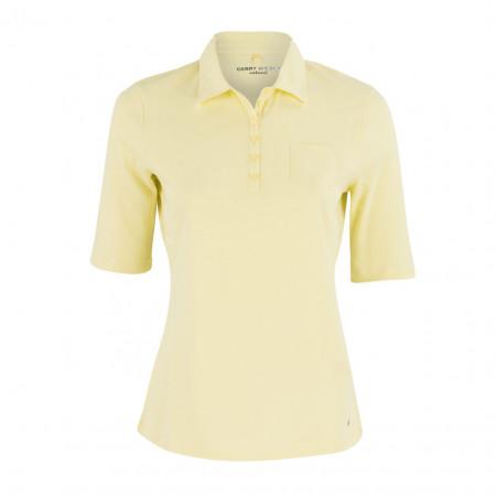 SALE % | Boss Casual | Poloshirt - Regular Fit - Brusttasche | Gelb online im Shop bei meinfischer.de kaufen
