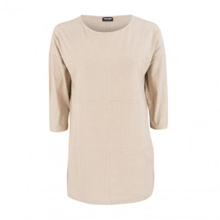 SALE % | Boss Casual | Shirt - Regular Fit - Mesh | Beige online im Shop bei meinfischer.de kaufen