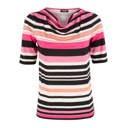 SALE % | Boss Casual | Shirt - Slim Fit - Wasserfall | Pink online im Shop bei meinfischer.de kaufen