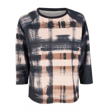 SALE %   Gerry Weber Collection   Shirt - oversized - Satin-Optik   Rosa online im Shop bei meinfischer.de kaufen