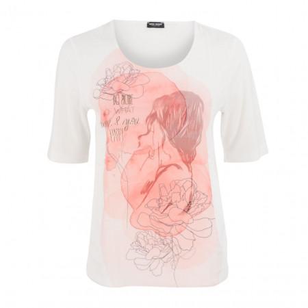 SALE % | Boss Casual | Shirt - Regular Fit - 1/2-Arm | Weiß online im Shop bei meinfischer.de kaufen