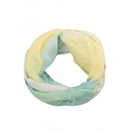 SALE % | Gerry Weber Collection | Tuch-Farbverlauf-Fransen | Grün online im Shop bei meinfischer.de kaufen
