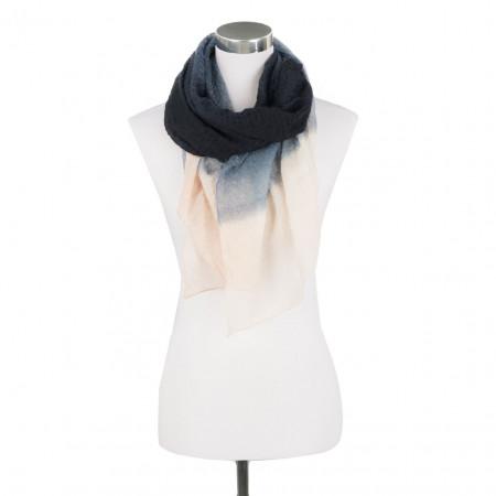 SALE % | Gerry Weber Collection | Schal - Oberflächenstruktur | Blau online im Shop bei meinfischer.de kaufen