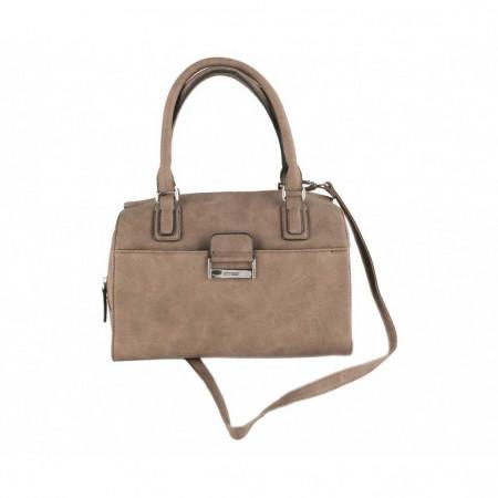 SALE % | Boss Casual | Handtasche | Braun online im Shop bei meinfischer.de kaufen