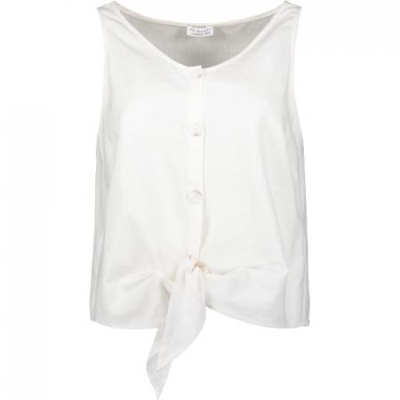 SALE % | re.draft | Top - Comfort Fit - Zierschleife | Weiß online im Shop bei meinfischer.de kaufen