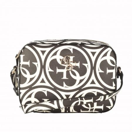 SALE % | GUESS | Handtasche - Labelprint | Schwarz online im Shop bei meinfischer.de kaufen