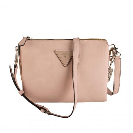 SALE % | GUESS | Handtasche - Crossbody | Rosa online im Shop bei meinfischer.de kaufen