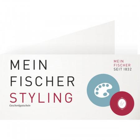 SALE % | MEIN FISCHER | Stylingberatung mit Make Up | Bunt online im Shop bei meinfischer.de kaufen