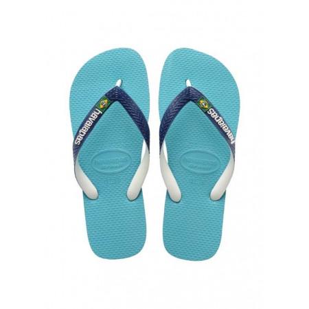 SALE % | Boss Casual | Havaianas - Flip Flops -  BRASIL MIX | Blau online im Shop bei meinfischer.de kaufen