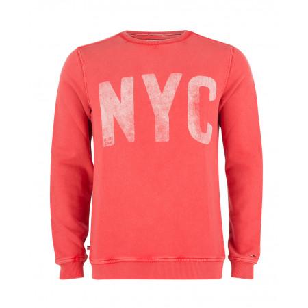 SALE % | Tommy Jeans | Sweatpullover | Rot online im Shop bei meinfischer.de kaufen