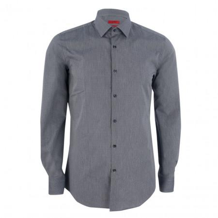 SALE % | HUGO | Hemd - C-Jenno - Slim Fit | Blau online im Shop bei meinfischer.de kaufen