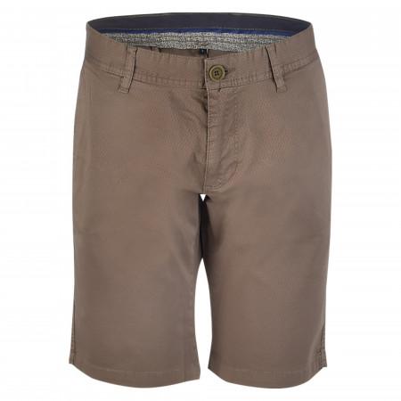 SALE % | iK5 | Shorts - Regular Fit - Minicheck | Grau online im Shop bei meinfischer.de kaufen