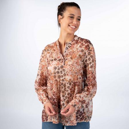 SALE % | Cinque | Bluse - CITALA - Regular Fit | Rosa online im Shop bei meinfischer.de kaufen