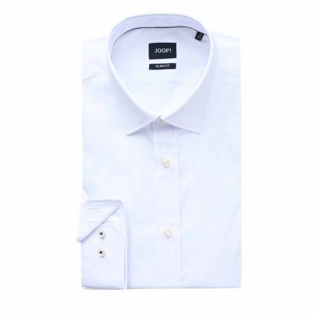 SALE % | JOOP! | Festhemd - Slim Fit - Victor | Weiß online im Shop bei meinfischer.de kaufen