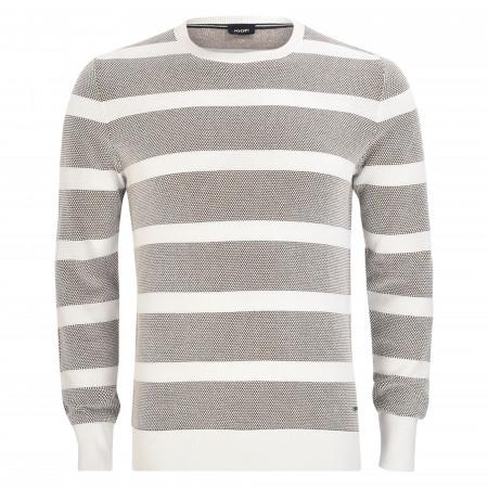 SALE % | JOOP! | Pullover - Regular Fit - Valentin | Grau online im Shop bei meinfischer.de kaufen