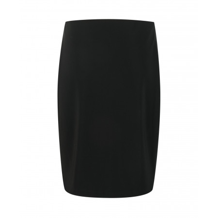 SALE % | Boss Casual | Bleistiftrock - Slim Fit - schwarz | Schwarz online im Shop bei meinfischer.de kaufen