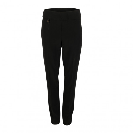 SALE %   Boss Casual   Hose - Slim Fit - schwarz   Schwarz online im Shop bei meinfischer.de kaufen
