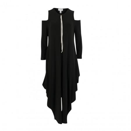 SALE % | Boss Casual | Jumpsuit - oversized - Zipper | Schwarz online im Shop bei meinfischer.de kaufen