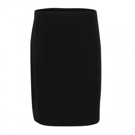 SALE % | Boss Casual | Midirock - Slim Fit - schwarz | Schwarz online im Shop bei meinfischer.de kaufen