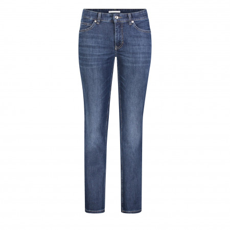 SALE % | Mac | Jeans - Melanie - Feminine Fit | Blau online im Shop bei meinfischer.de kaufen