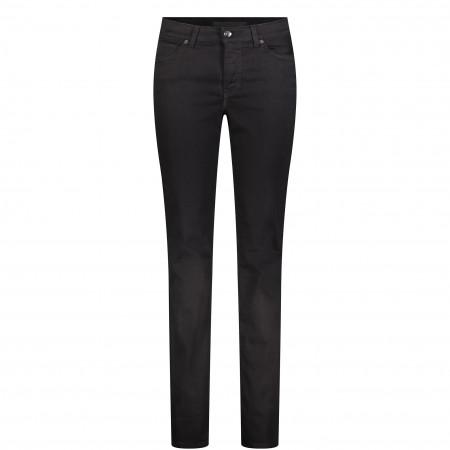 SALE %   Mac   Jeans - Melanie - Feminine Fit   Schwarz online im Shop bei meinfischer.de kaufen