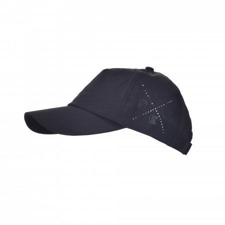 SALE % | Lerros | Snapback-Cap - unifarben | Blau online im Shop bei meinfischer.de kaufen