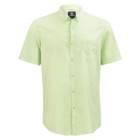 SALE % | Lerros | Freizeithemd - Regular Fit - Button-Down | Grün online im Shop bei meinfischer.de kaufen
