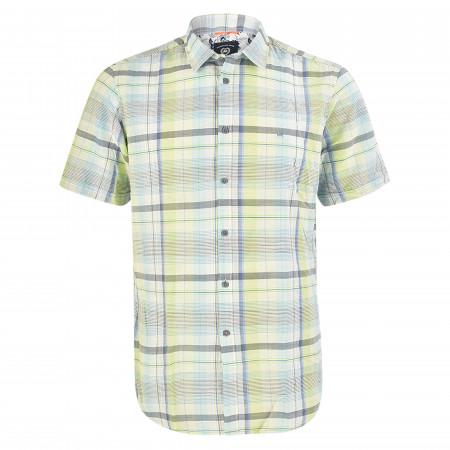 SALE % | Lerros | Freizeithemd - Modern Fit - Kentkragen | Grün online im Shop bei meinfischer.de kaufen