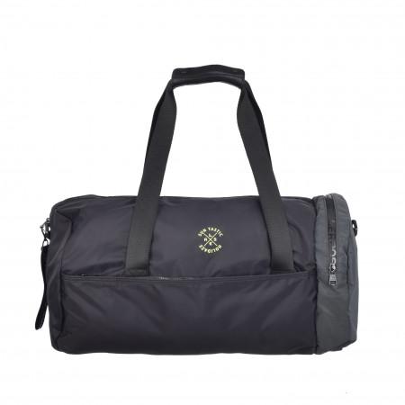 SALE % | Lerros | Reisetasche - Barrel Bag | Schwarz online im Shop bei meinfischer.de kaufen