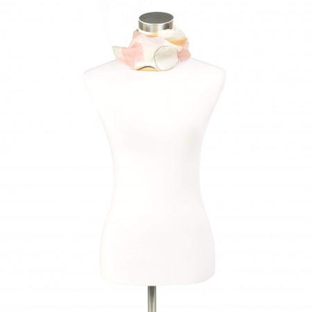 SALE % | Luisa Cerano | Schal - Muster | Weiß online im Shop bei meinfischer.de kaufen