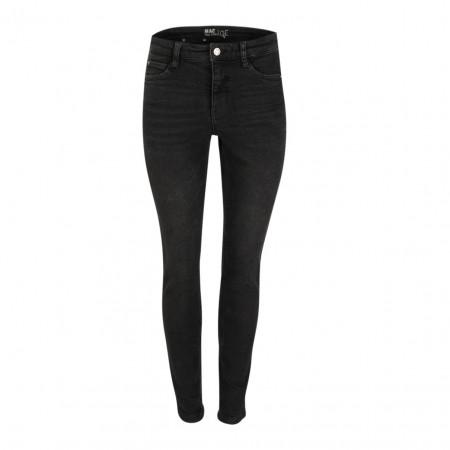 SALE % | Mac | Jeans - Skinny Fit - 5 Pocket | Schwarz online im Shop bei meinfischer.de kaufen