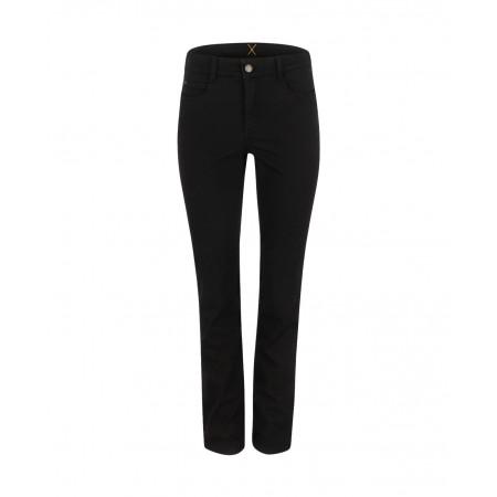 SALE % | Mac | Jeans - Slim Fit - elastisch | Schwarz online im Shop bei meinfischer.de kaufen