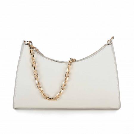 SALE % | MANGO | Handtasche - Bayona | Weiß online im Shop bei meinfischer.de kaufen