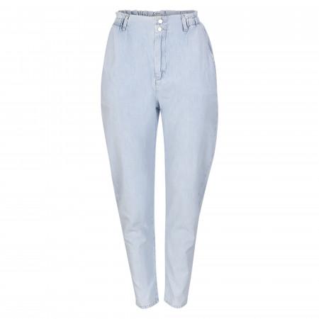 SALE %   MANGO   Jeans - Relaxed Fit - Patricia   Blau online im Shop bei meinfischer.de kaufen