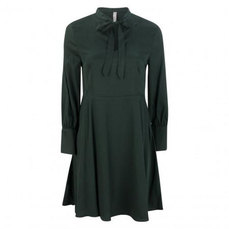 SALE % | MANGO | Kleid - Regular Fit - Espiga | Grün online im Shop bei meinfischer.de kaufen