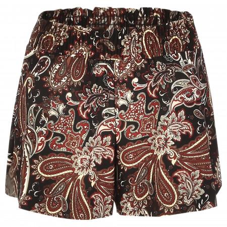 SALE % | MANGO | Shorts - Regular Fit - Shortin | Braun online im Shop bei meinfischer.de kaufen
