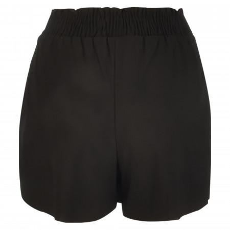 SALE %   MANGO   Shorts - Regular Fit - Shortin   Schwarz online im Shop bei meinfischer.de kaufen