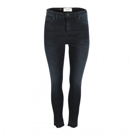 SALE % | Boss Casual | Jeans - SKinny Fit - High Rise | Blau online im Shop bei meinfischer.de kaufen